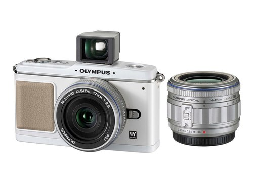 Olympus E-P1