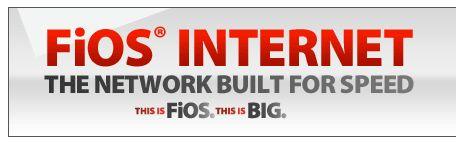 FiOS Internet