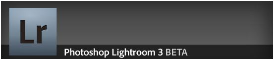 Lightroom 3 Beta