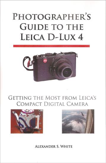 Leica D-Lux 4 Book
