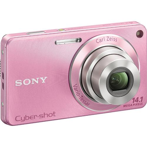 Sony W350