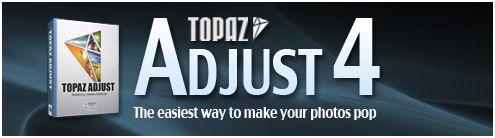Topaz Adjust 4