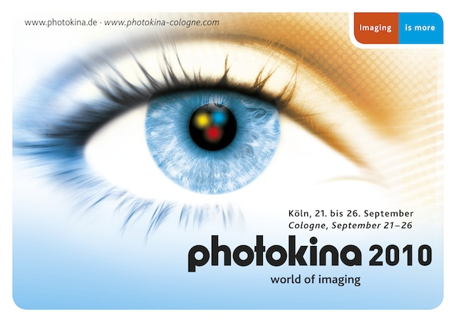 Photokina 2010