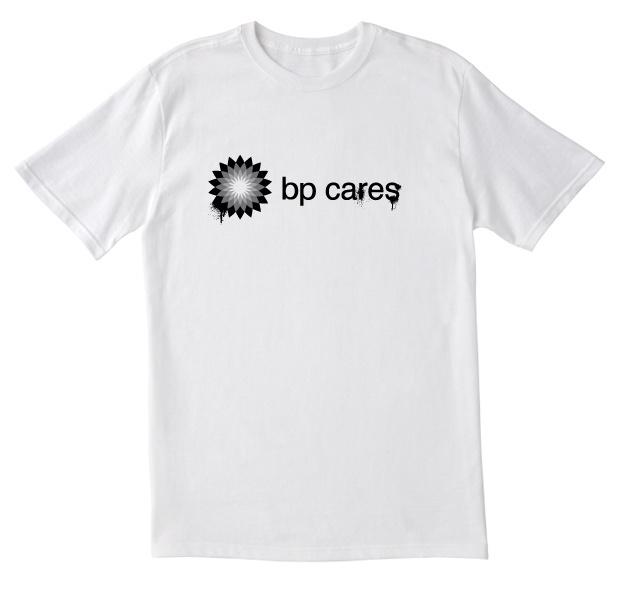 T-Shirt via Street Giant (http://www.streetgiant.bigcartel.com/product/bp-cares)