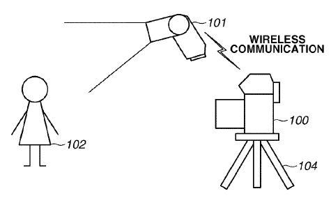 Canon Patent Figure