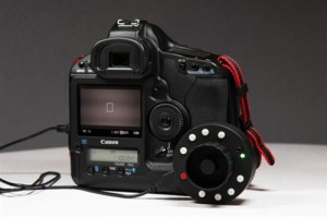 Okii Systems Follow Focus Canon 1D Mark IV