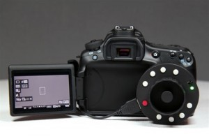 Okii Systems Follow Focus - Canon 60D