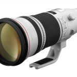 Canon 500mm