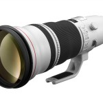 Canon 600mm