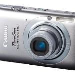 Canon ELPH 100