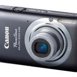 Canon ELPH 100 Gray