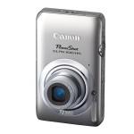 Canon ELPH 100 Vert
