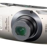 Canon ELPH 500