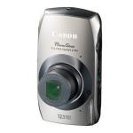 Canon ELPH 500 Vert