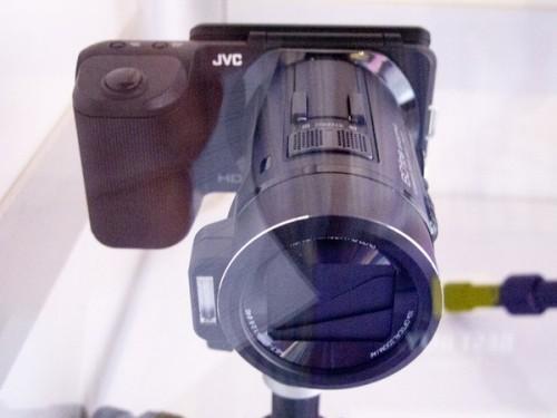 JVC GC-PX1 CES