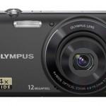 Olympus VG-110 Black