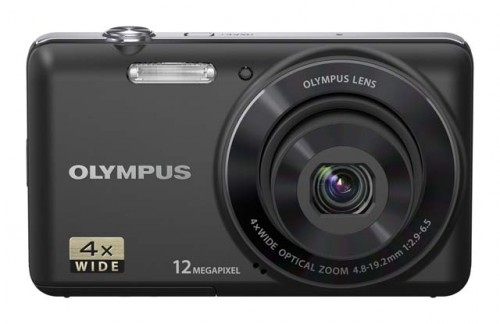 Olympus VG-110 Black