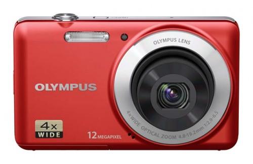 Olympus VG-110 Red