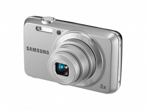 Samsung ES80 Angle