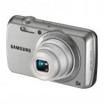 Samsung PL20 Angle