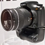 Sony A77-2