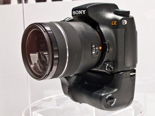 Sony A77-2