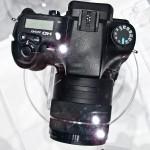 Sony A77-3