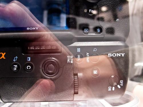 Sony A77-5