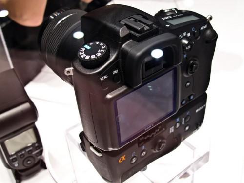 Sony A77-8