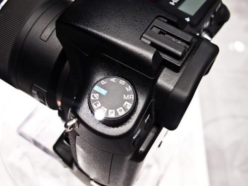 Sony A77-9