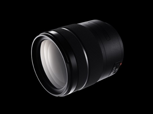 Sony Alpha Lens Concept