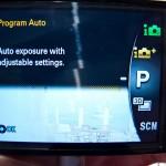 Sony Cyber-shot WX9-1
