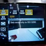 Sony Cyber-shot WX9-3