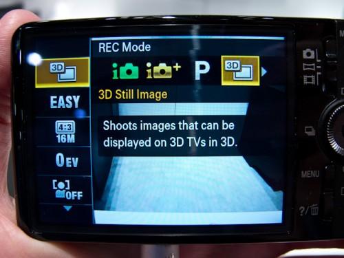 Sony Cyber-shot WX9-5