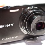 Sony Cyber-shot WX9