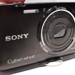 Sony WX9 Angle