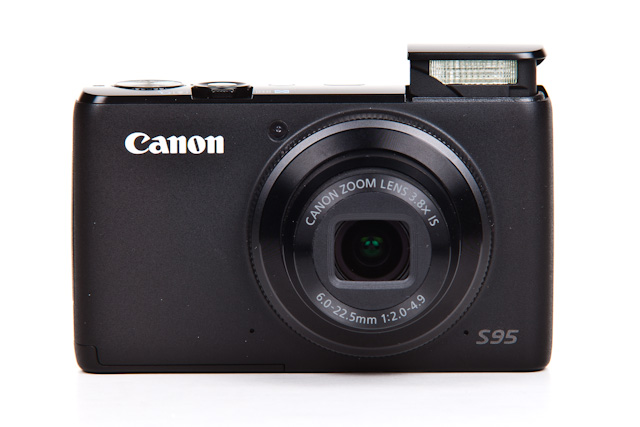 Canon S95