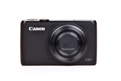 Canon S95-2