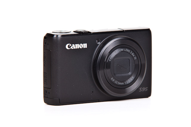 Canon Powershot S95 Review Photography Bay