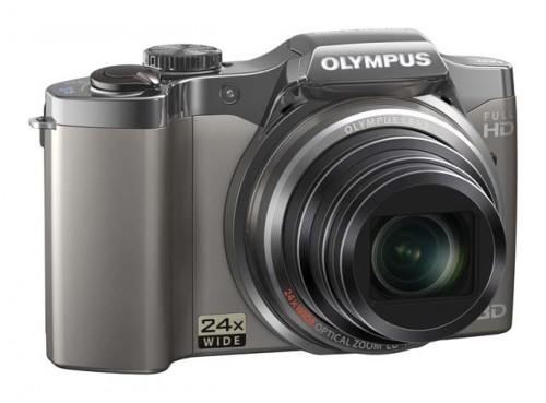Olympus SZ-30MR 3