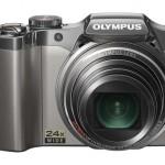 Olympus SZ-30MR 4