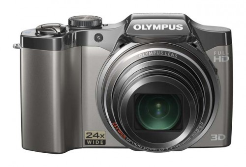 Olympus SZ-30MR 4
