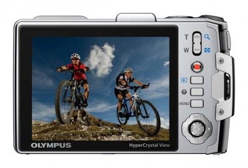 Olympus TG-810-5
