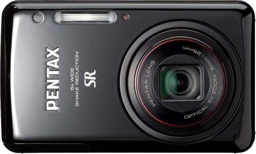 Pentax Optio S1 Black
