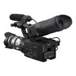 Sony NEX-FS100 3
