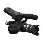 Sony NEX-FS100 5