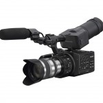 Sony NEX-FS100 6