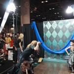 7-foot Parabolic Setup