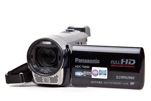 panasonic hdc tm90 camcorder review rh photographybay com Manual Panasonic Radio Manual Panasonic Radio