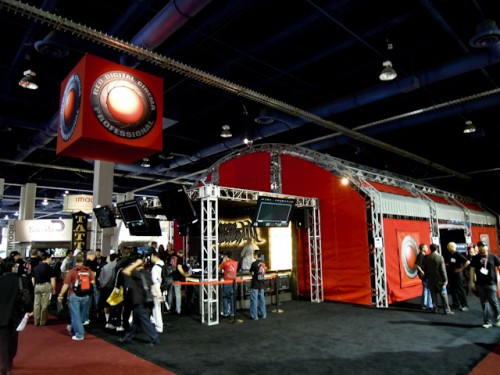 RED NAB 2011